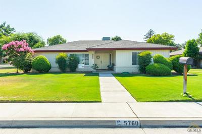 5760 EVA WAY, Bakersfield, CA 93308 - Photo 1