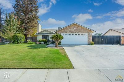 3844 SANTILLAN ST, Bakersfield, CA 93312 - Photo 1