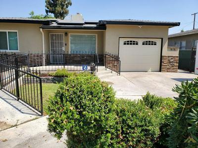 3716 GARNSEY LN, Bakersfield, CA 93309 - Photo 1