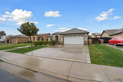 9309 APHRODITE ST, Bakersfield, CA 93306 - Photo 2