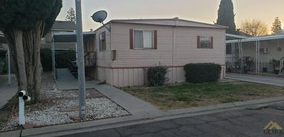 1601 POSO DR SPC 20, Wasco, CA 93280 - Photo 2