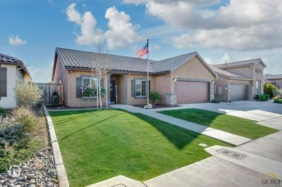 9419 FLOWERTREE DR, Shafter, CA 93263 - Photo 2