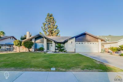 5208 PANORAMA DR, Bakersfield, CA 93306 - Photo 2