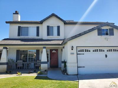 327 SHERMAN PEAK DR, Bakersfield, CA 93308 - Photo 1