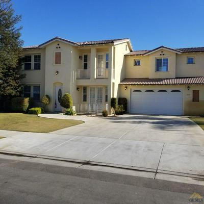 5204 CHALLENGER AVE, Bakersfield, CA 93312 - Photo 1
