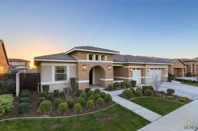 3717 ACADIA CIR, Bakersfield, CA 93311 - Photo 1