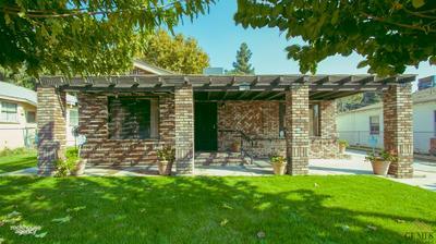 25 BLISS ST, Bakersfield, CA 93307 - Photo 2