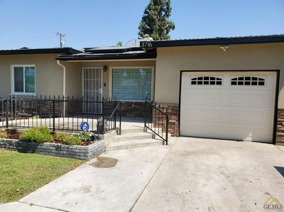 3716 GARNSEY LN, Bakersfield, CA 93309 - Photo 2