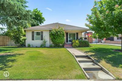 2116 OLYMPIC DR, Bakersfield, CA 93308 - Photo 1