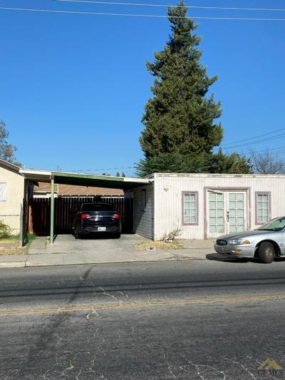 500 DECATUR ST, Bakersfield, CA 93308 - Photo 2