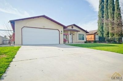 849 BRITTANY ST, Shafter, CA 93263 - Photo 2