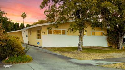 118 E WARREN ST, Taft, CA 93268 - Photo 1