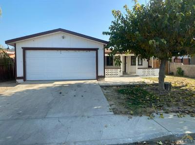 1154 BORDELAIS ST, Delano, CA 93215 - Photo 1