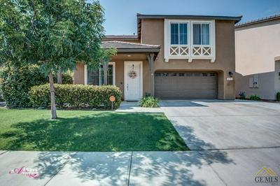 8317 PRENTICE HALL DR, Bakersfield, CA 93311 - Photo 1