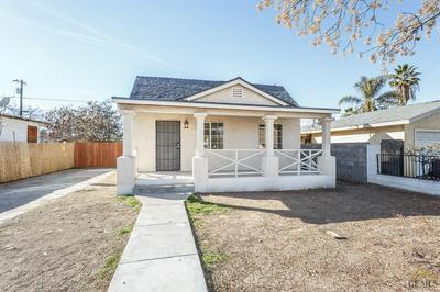 1817 GASTON ST, Wasco, CA 93280 - Photo 1