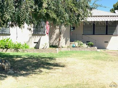 318 FRANCIS ST, Bakersfield, CA 93308 - Photo 1