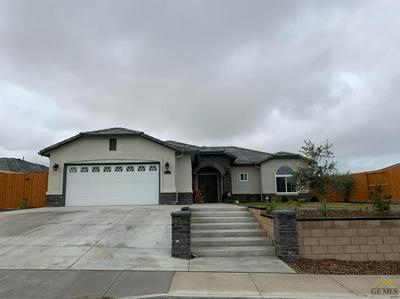 401 HILLARD ST, Taft, CA 93268 - Photo 1