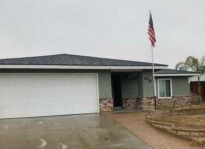 413 SIERRA ST, Taft, CA 93268 - Photo 1