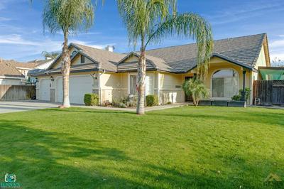 5110 KICKAPOO CT, Bakersfield, CA 93312 - Photo 1