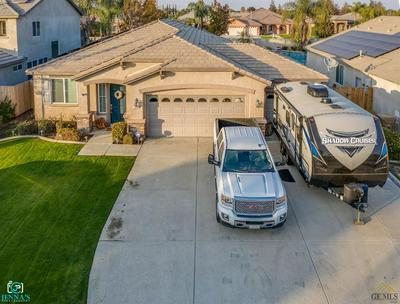 12514 JACKSONVILLE AVE, Bakersfield, CA 93312 - Photo 1