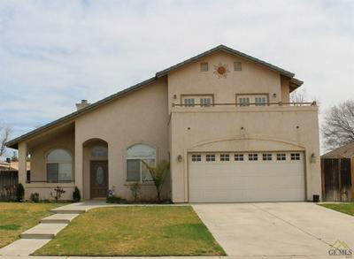 4616 STEEPLECHASE DR, BAKERSFIELD, CA 93312 - Photo 1