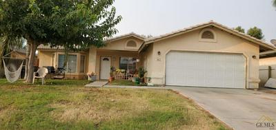 952 PECAN ST, Wasco, CA 93280 - Photo 1