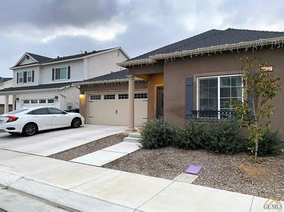 3821 EVERGREEN VILLAGE LN, Shafter, CA 93263 - Photo 1
