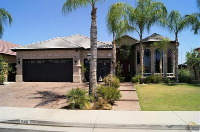 246 DANI ROSE LN, Bakersfield, CA 93308 - Photo 1