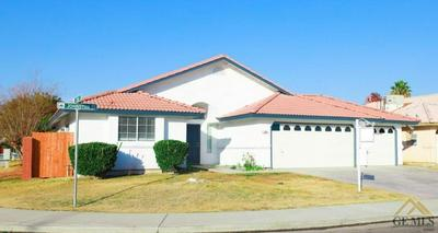 596 JOHNSTON AVE, Shafter, CA 93263 - Photo 2