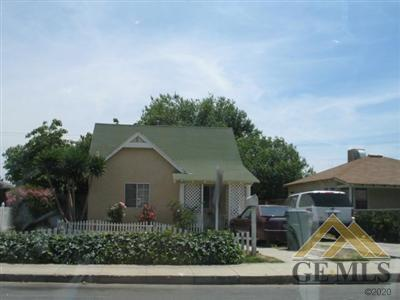 215 DOUGLAS ST, Bakersfield, CA 93308 - Photo 1