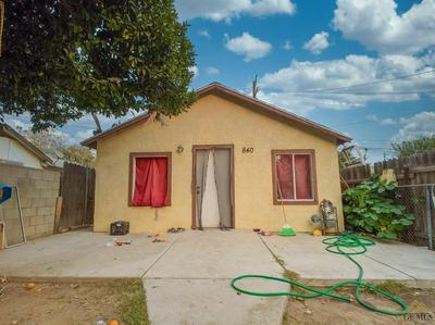840 D ST, Wasco, CA 93280 - Photo 1