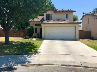 6604 TRANQUIL COVE CT, Bakersfield, CA 93307 - Photo 1