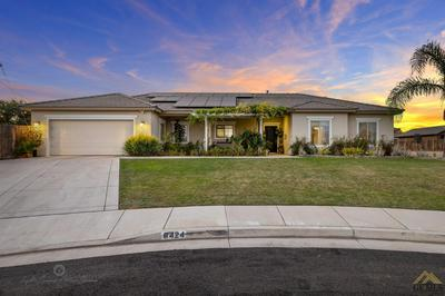 6424 GYPSY ROSE CT, Bakersfield, CA 93308 - Photo 1