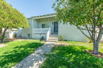533 D ST, Taft, CA 93268 - Photo 1