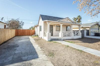 1817 GASTON ST, Wasco, CA 93280 - Photo 2
