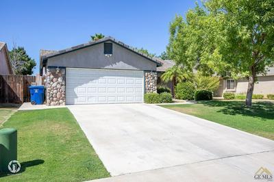 294 BIGHORN MEADOW DR, Bakersfield, CA 93308 - Photo 2