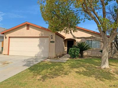 11510 BLUE GRASS DR, BAKERSFIELD, CA 93312 - Photo 1