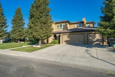 3703 MCKENNA ST, Bakersfield, CA 93306 - Photo 1