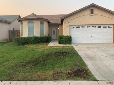 239 SUNNY MEADOW DR, Bakersfield, CA 93308 - Photo 1