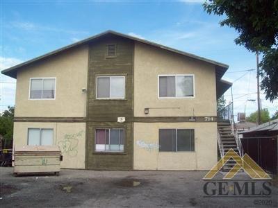 714 N ST, Bakersfield, CA 93304 - Photo 2