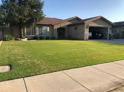 5605 MORAGA CT, Bakersfield, CA 93308 - Photo 1