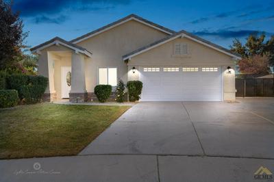 9619 OLDBURY CT, Bakersfield, CA 93311 - Photo 1
