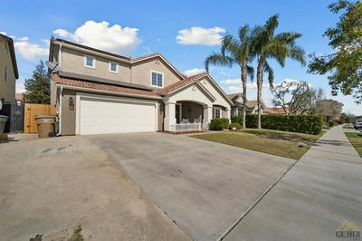 11602 REAGAN RD, Bakersfield, CA 93312 - Photo 2