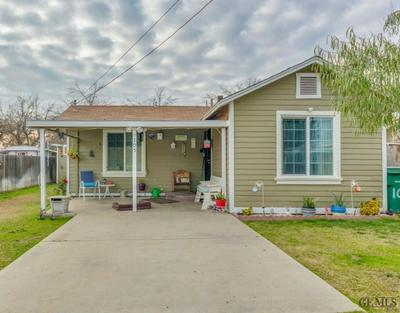 105 PLYMOUTH AVE, Bakersfield, CA 93308 - Photo 1