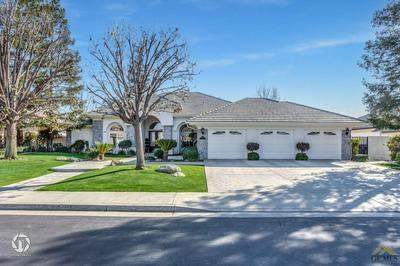 10205 EXSHAM DR, Bakersfield, CA 93311 - Photo 1