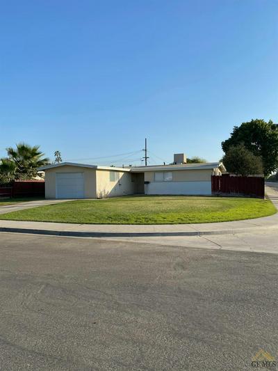 2433 SYCAMORE ST, Wasco, CA 93280 - Photo 1
