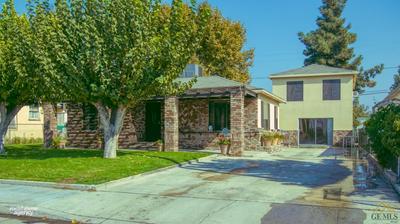 25 BLISS ST, Bakersfield, CA 93307 - Photo 1