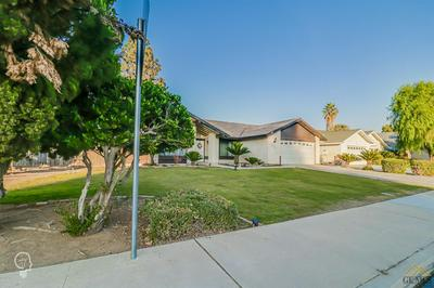 5208 PANORAMA DR, Bakersfield, CA 93306 - Photo 1