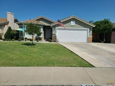 8604 MAINSAIL DR, Bakersfield, CA 93312 - Photo 1