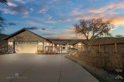 27001 OAKFLAT DR, Tehachapi, CA 93561 - Photo 1